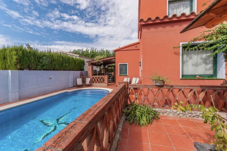 Holiday homeSpain - Costa Brava: Marinada  [6]