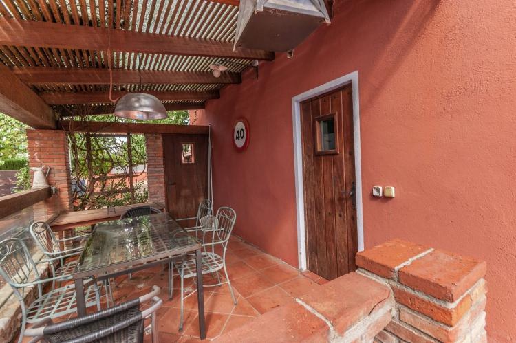 FerienhausSpanien - Costa Brava: Marinada  [33]