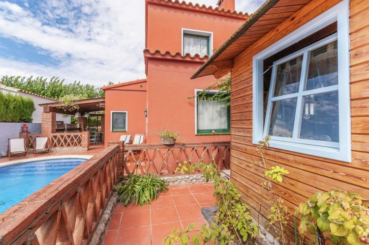 FerienhausSpanien - Costa Brava: Marinada  [32]