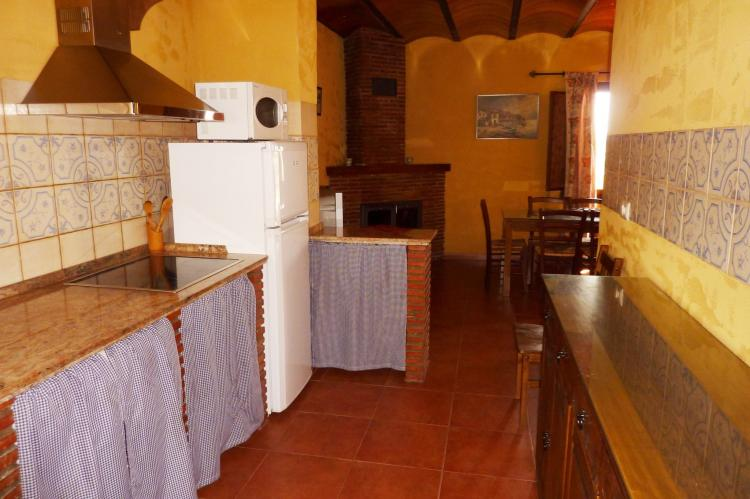 Holiday homeSpain - Andalusia Inland: Posada del Silillo  [13]