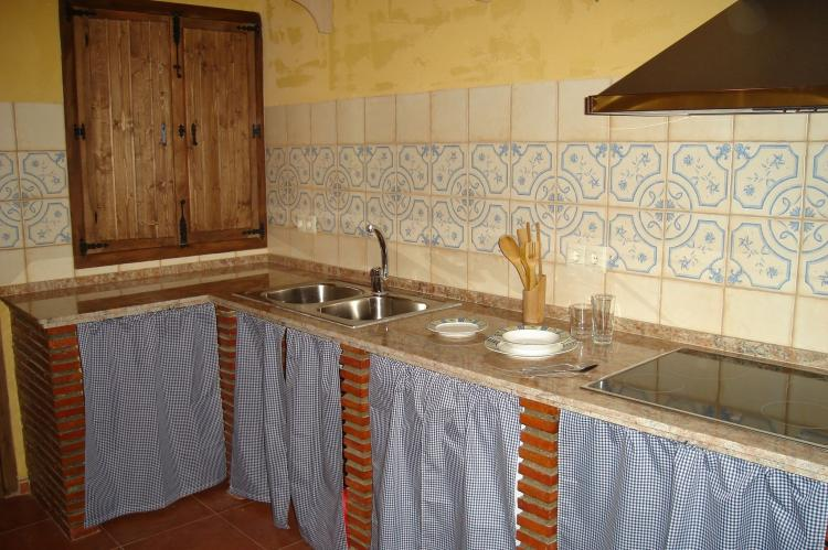 Holiday homeSpain - Andalusia Inland: Posada del Silillo  [10]
