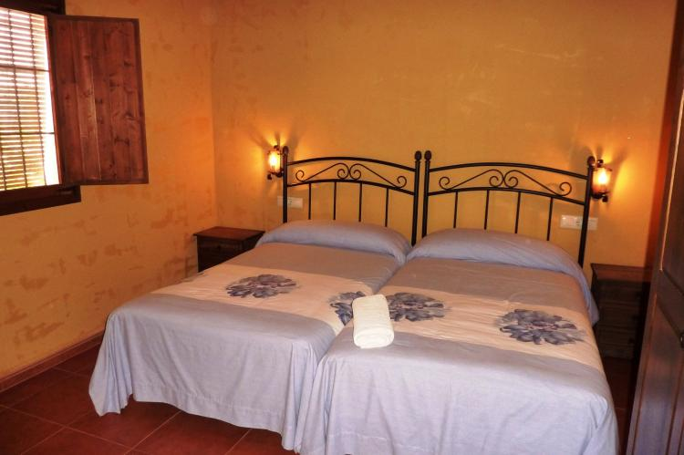 Holiday homeSpain - Andalusia Inland: Posada del Silillo  [19]