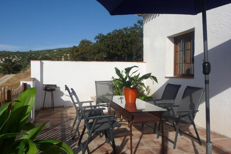 Holiday homeSpain - Andalusia Inland: Posada del Silillo  [30]
