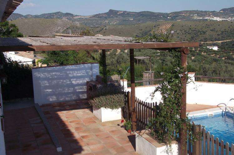 Holiday homeSpain - Andalusia Inland: Posada del Silillo  [4]