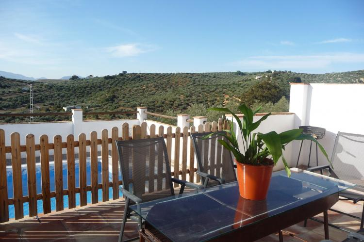 Holiday homeSpain - Andalusia Inland: Posada del Silillo  [29]