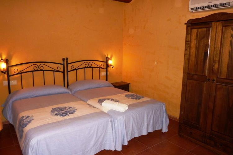 Holiday homeSpain - Andalusia Inland: Posada del Silillo  [18]