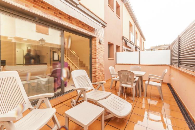 Holiday homeSpain - Costa Brava: Casa Torre Valentina  [33]