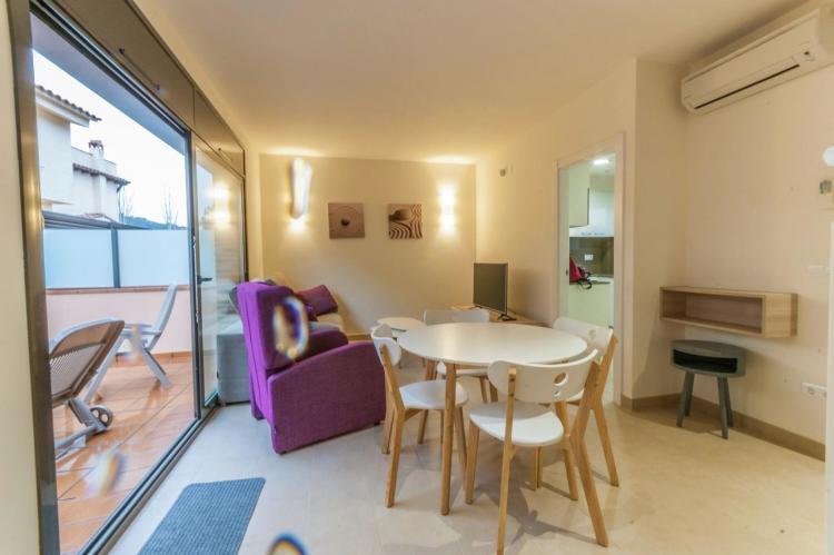 Holiday homeSpain - Costa Brava: Casa Torre Valentina  [4]