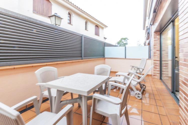 Holiday homeSpain - Costa Brava: Casa Torre Valentina  [32]
