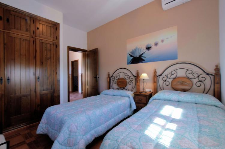 VakantiehuisSpanje - Costa del Sol: Villa Javier  [20]