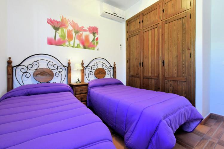 VakantiehuisSpanje - Costa del Sol: Villa Javier  [16]