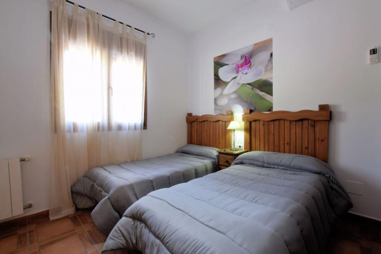 VakantiehuisSpanje - Costa del Sol: Villa Javier  [18]
