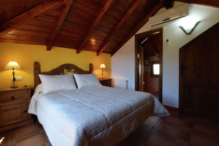 VakantiehuisSpanje - Costa del Sol: Villa Javier  [21]
