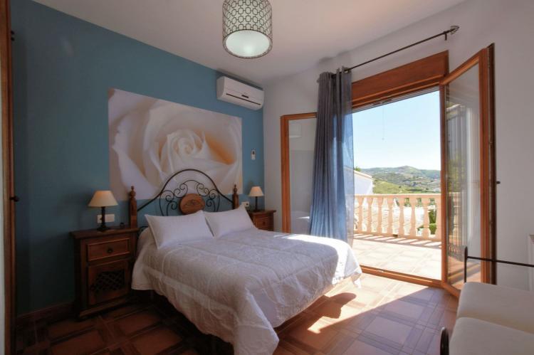 VakantiehuisSpanje - Costa del Sol: Villa Javier  [19]
