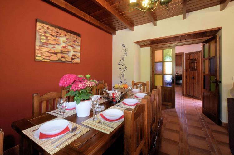 VakantiehuisSpanje - Costa del Sol: Villa Javier  [12]