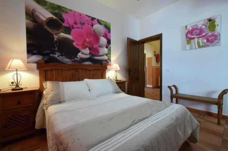 VakantiehuisSpanje - Costa del Sol: Villa Javier  [17]