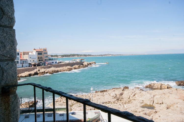 Holiday homeSpain - Costa Brava: Albatros 6  [1]