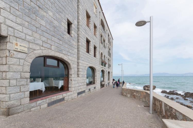 Holiday homeSpain - Costa Brava: Albatros 6  [6]
