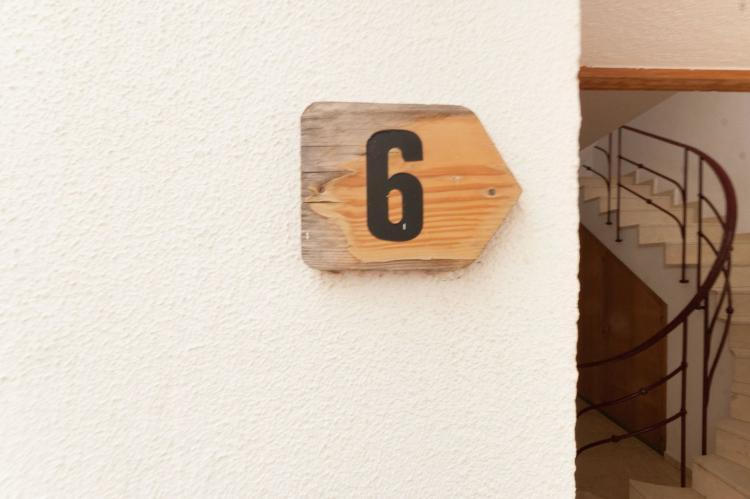 Holiday homeSpain - Costa Brava: Albatros 6  [8]