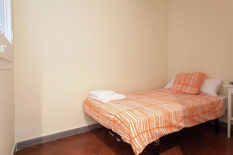 VakantiehuisSpanje - Costa Maresme/ Barcelona: Rambla Paris Apartment  [19]