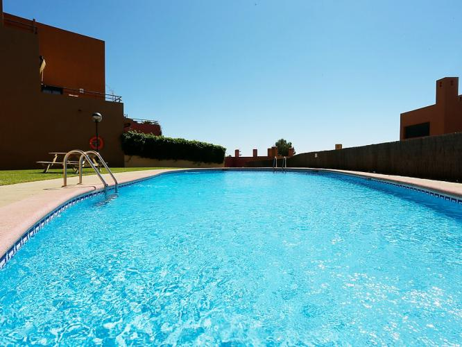 Holiday homeSpain - Costa Dorada: Vistamar  [19]