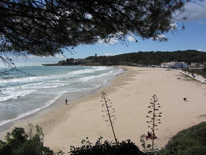 Holiday homeSpain - Costa Dorada: Vistamar  [22]
