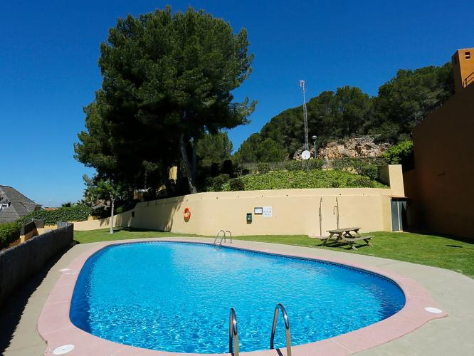 Holiday homeSpain - Costa Dorada: Vistamar  [18]