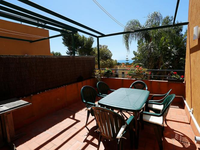 Holiday homeSpain - Costa Dorada: Vistamar  [21]