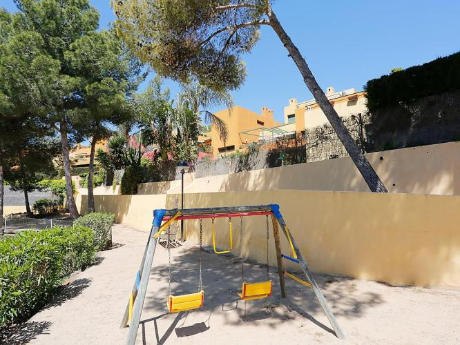 Holiday homeSpain - Costa Dorada: Vistamar  [20]