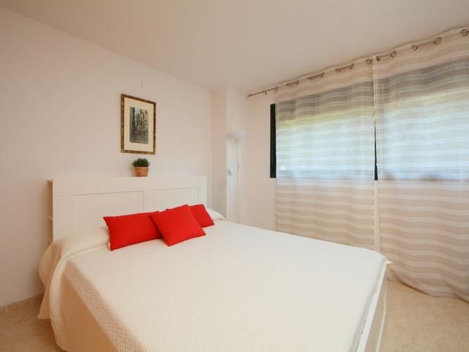 Holiday homeSpain - Costa Dorada: Vistamar  [5]