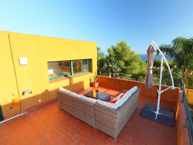 Holiday homeSpain - Costa Dorada: Vistamar  [10]