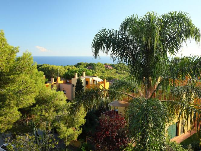 Holiday homeSpain - Costa Dorada: Vistamar  [12]
