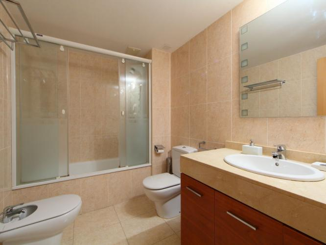 Holiday homeSpain - Costa Dorada: Vistamar  [4]