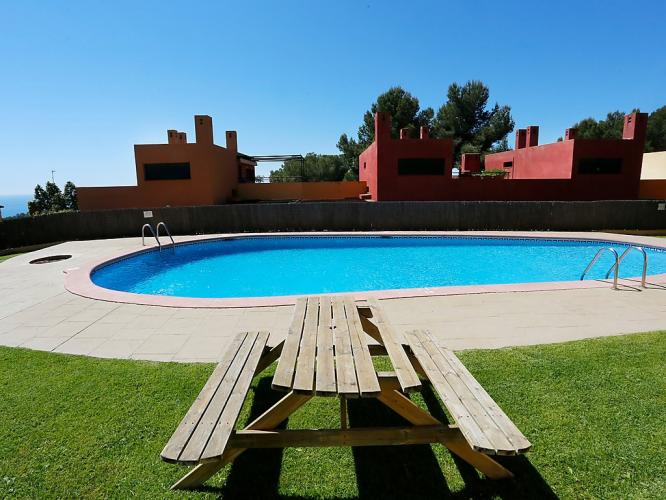 Holiday homeSpain - Costa Dorada: Vistamar  [16]