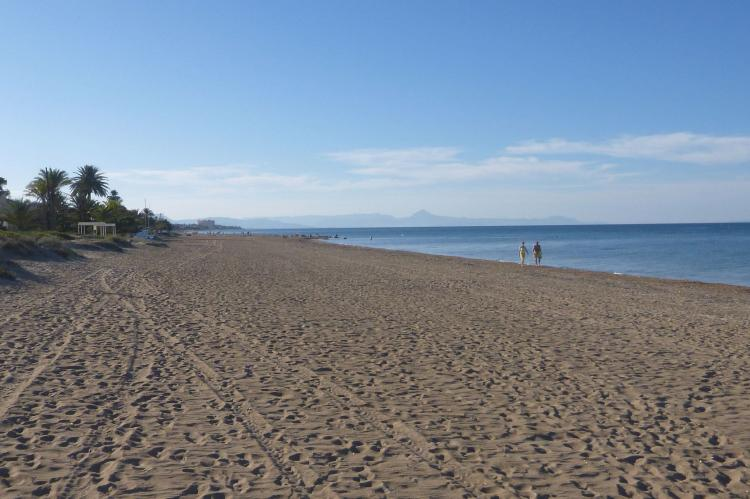 Holiday homeSpain - Costa Blanca: Casa Montaña de Alegria  [17]