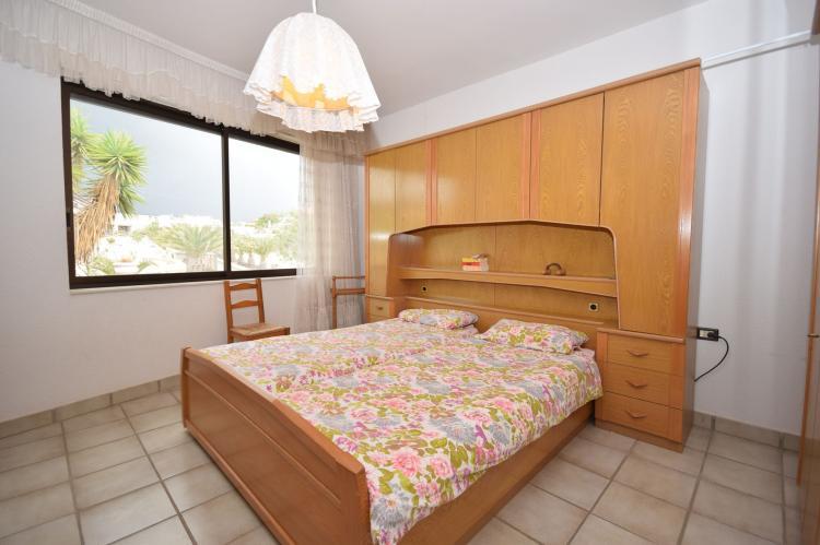 VakantiehuisSpanje - Canarische Eilanden: Finca Las Palmeras  [12]