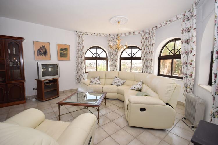 FerienhausSpanien - Kanarische Inseln: Finca Las Palmeras  [12]
