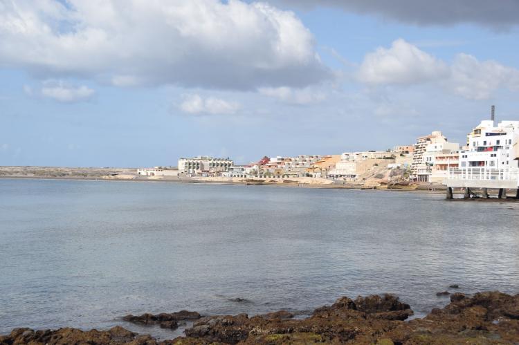 VakantiehuisSpanje - Canarische Eilanden: Finca Las Palmeras  [23]
