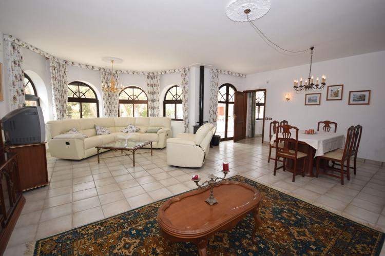 FerienhausSpanien - Kanarische Inseln: Finca Las Palmeras  [14]