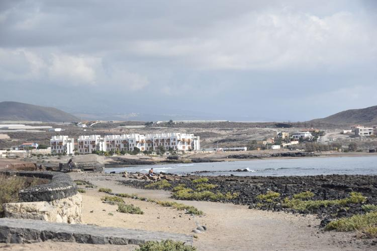 VakantiehuisSpanje - Canarische Eilanden: Finca Las Palmeras  [22]