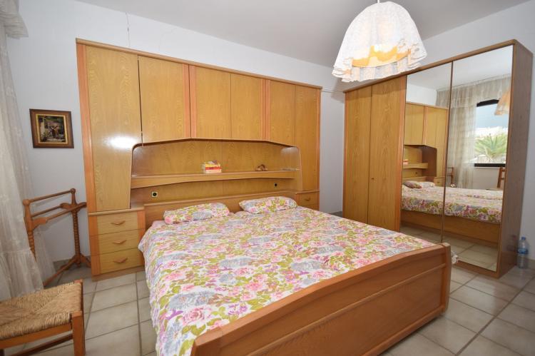 VakantiehuisSpanje - Canarische Eilanden: Finca Las Palmeras  [13]