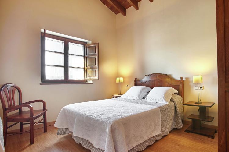 FerienhausSpanien - Asturien: Pruneda I  [12]