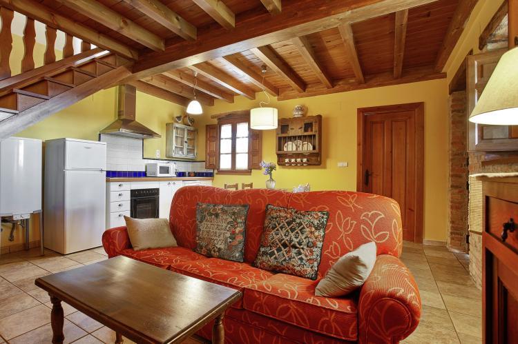 FerienhausSpanien - Asturien: Pruneda I  [7]