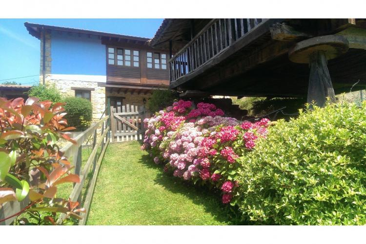 FerienhausSpanien - Asturien: Pruneda I  [3]