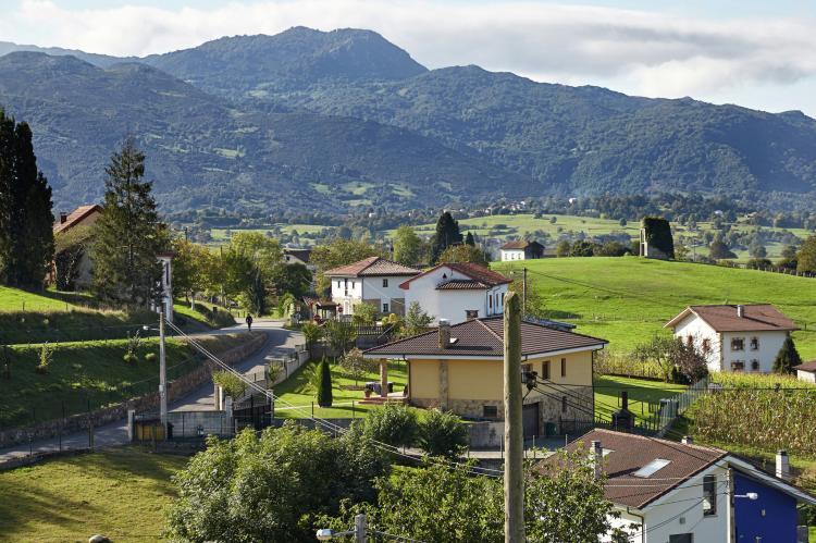 FerienhausSpanien - Asturien: Pruneda I  [23]
