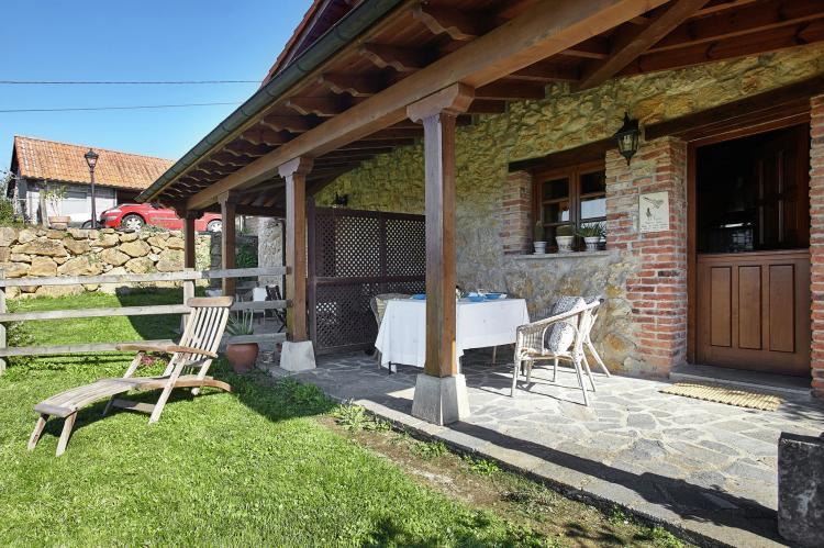 FerienhausSpanien - Asturien: Pruneda I  [21]