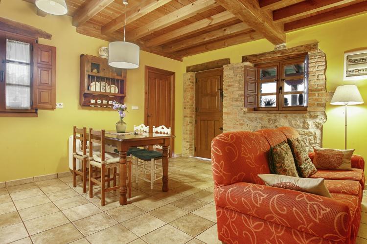 FerienhausSpanien - Asturien: Pruneda I  [9]