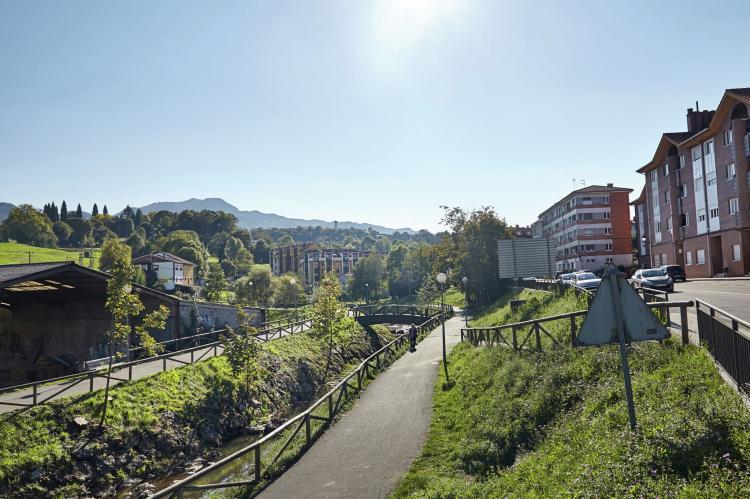 FerienhausSpanien - Asturien: Pruneda I  [24]
