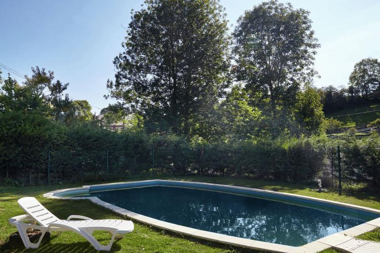 FerienhausSpanien - Asturien: Pruneda I  [22]
