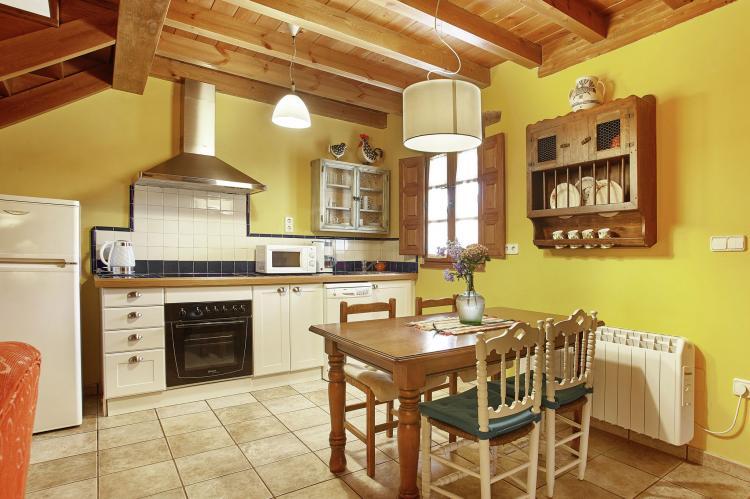 FerienhausSpanien - Asturien: Pruneda I  [10]